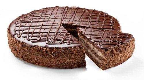 Торт-«Прага»