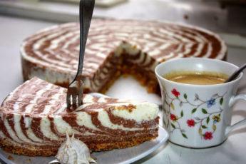 Творожный-торт-без-выпечки