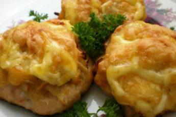 картофельно-мясные-бомбочки