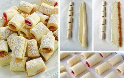 Печенье-с-повидлом