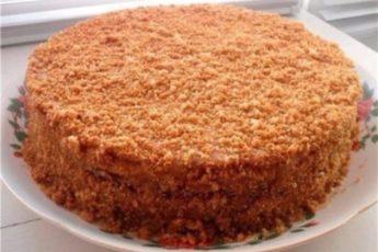 Prostoj-tort-500x341