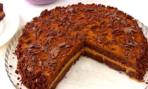 Торт-Карамельная-мулатка