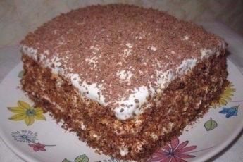 Торт-Мечта-Жизни