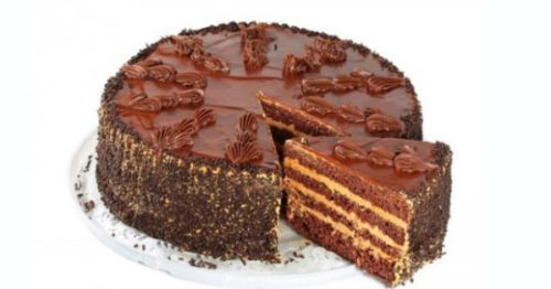 Торт-«Моя-мечта»