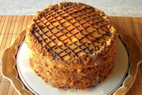 Торт-Витязь