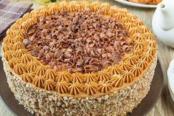 Торт-мечта