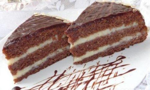 Удивительный-пирог