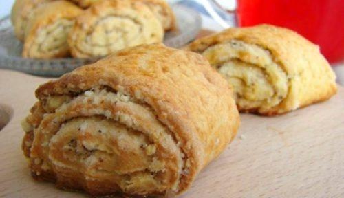 Печенье-на-сметане