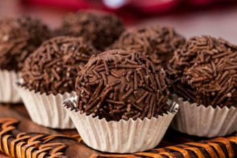 Шоколадный-десерт