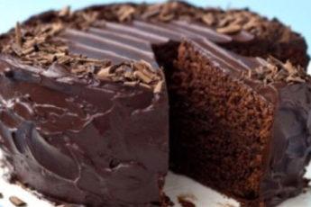 Супервлажный-шоколадный-пирог-без-яиц