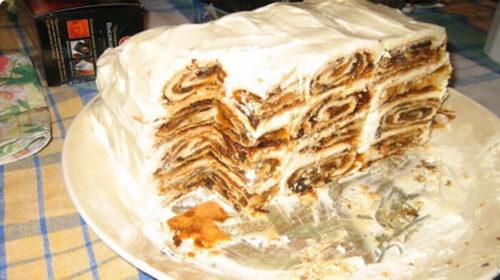 Торт-Веселая-карусель