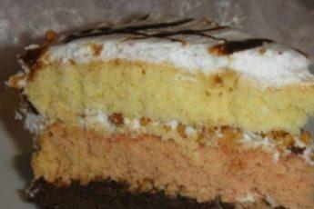 Торт-Юлия