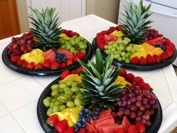 Картинки по запросу нарезка фруктовая