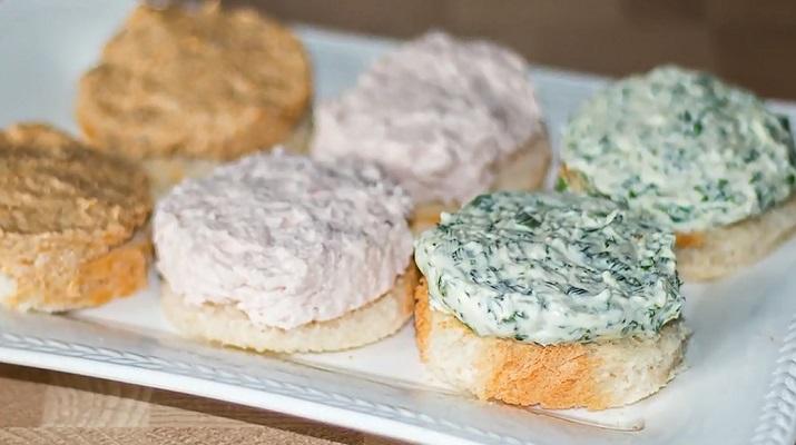 Самые быстрые и вкусные паштеты для бутербродов: простые рецепты