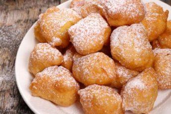 Пышные-пончики