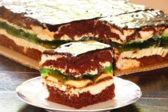 Торт-Глаза-Клеопатры
