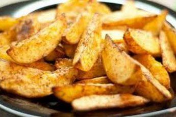 Запеченная-картошка