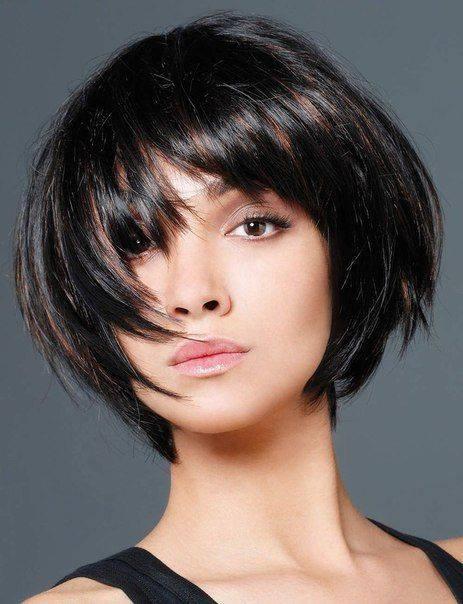 Потрясающая, стильная и модная причёска нового сезона: универсальное каре – многообразие видов для любого типа лица