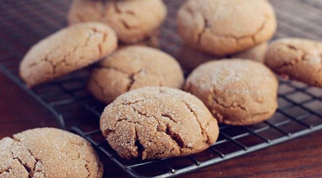 печенье карталинское
