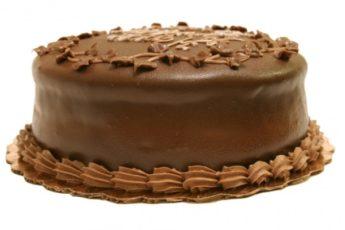 Торт-«Генерал»