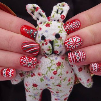 JamAdvice_com_ua_new-year's-red-nail-art_2