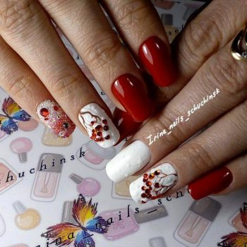 JamAdvice_com_ua_new-year's-red-nail-art_3