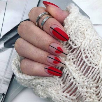 JamAdvice_com_ua_red-nail-art-with-drawings_8
