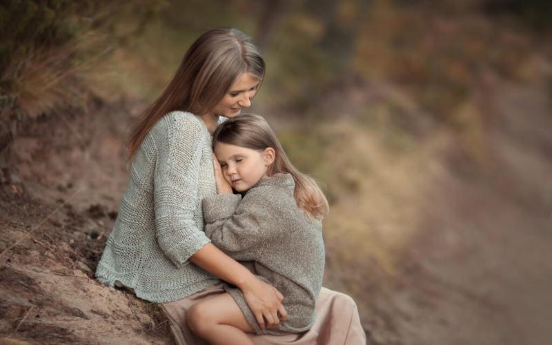 Посвящается каждой дочке: чудесная сказка для взрослой дочери