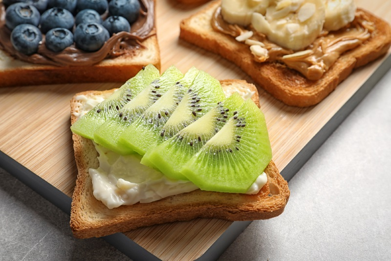 Шикарная закуска с плавленным сыром