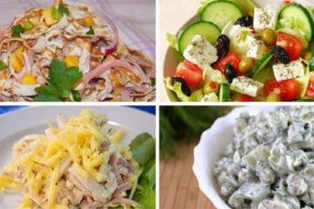 10-самых-вкусных-и-быстрых-салатов