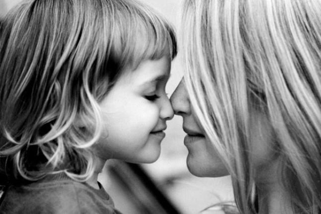 Каждой доченьке посвящается, безумно трогательное видео