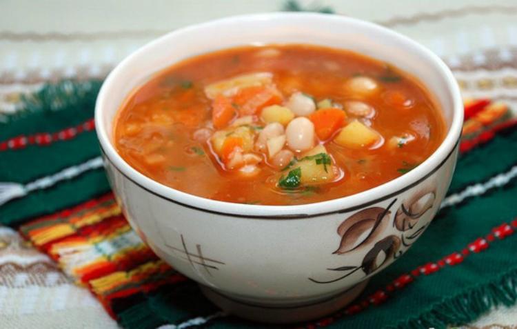 Вкусные супы на каждый день: питательные первые блюда