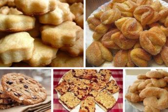 Добашнее-печенье-5-рецептов
