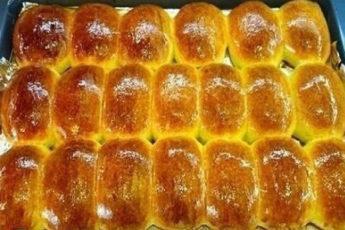 Идеальное-дрожжевое-тесто-для-сладкой-выпечки