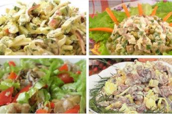Самые-лучшие-грибные-салатики-на-любой-вкус