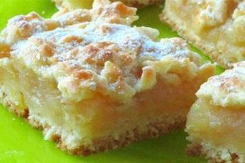 пирог-с-лимонно-яблочной-начинкой