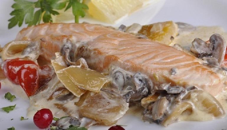 Запеченная рыба: пять самых интересных рецептов