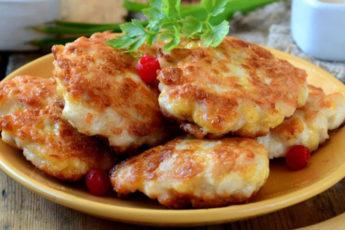 Шницели-с-сыром