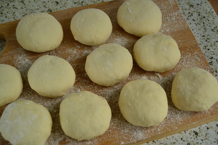 Самые вкуснейшие пирожки в духовке с капустой и фаршем — всего за 1 час!