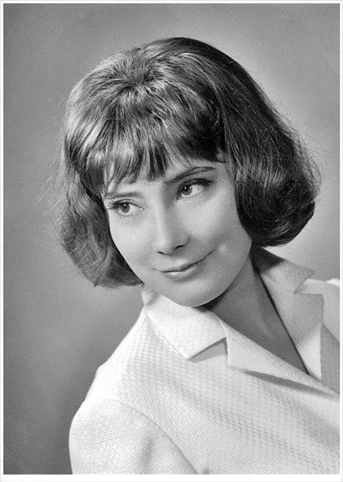 Голливуду и не снилось: 15 актрис-красоток из СССР