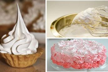 Белковый-заварной-крем-для-торта