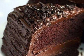 Пражский-торт