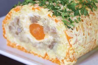 salat-rulet-seledka-v-shube