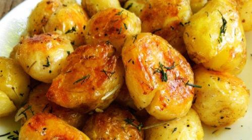 Картофель-по-португальски
