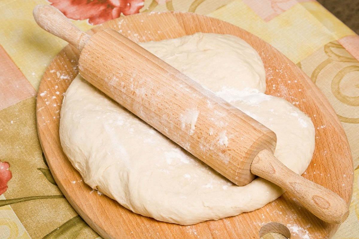 сырное тесто как готовить