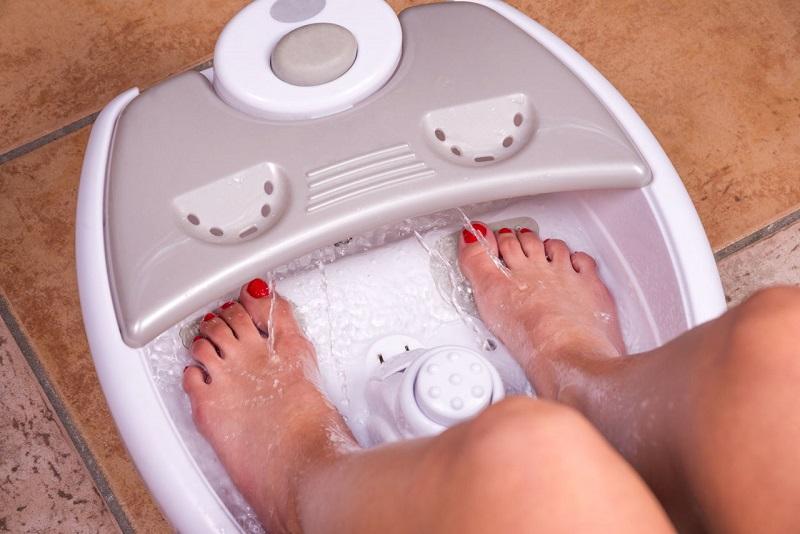 Как подготовить ножки к открытой обуви за 15 минут. Спасение для каждой женщины!