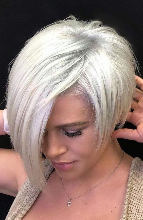 """Long Pixie Pixie haircut came into vogue back in 1953, when Audrey Hepburn appeared on the screens in the movie """"Roman Holiday"""". Since then, she has b..., Pixie Cuts #ShortHairstyles"""