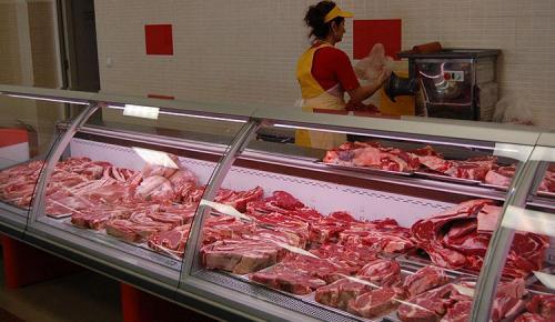 Как хитрят продавцы мяса. Зашёл купить и прозрел с этого